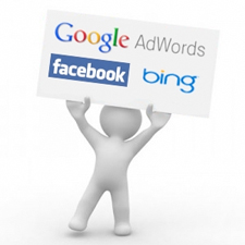 Online Advertising is a Must!